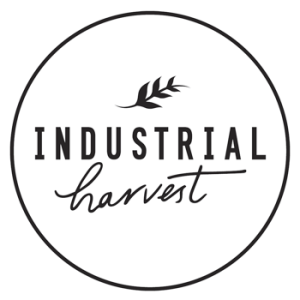 Industrial Harvest Logo